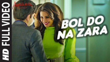 BOL DO NA ZARA  Song Lyrics