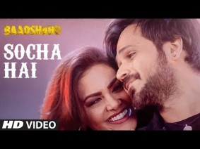 Socha Hai Song Lyrics