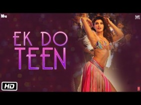 Ek Do Teen Song Lyrics