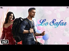 Lo Safar Song Lyrics