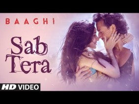 Sab Tera Song lyrics