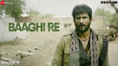 Baaghi Re Song Lyrics