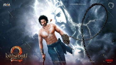 Baahubali 2 The Conclusion (Tamil) Lyrics