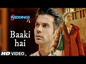 Baaki Hai Song Lyrics