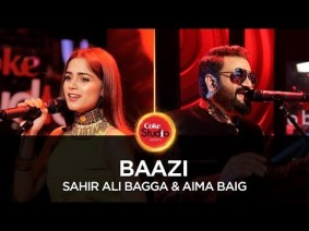 Baazi Song Lyrics
