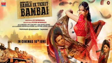 BABUJI EK TICKET BAMBAI Lyrics