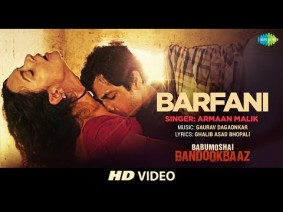 Barfani Song Lyrics