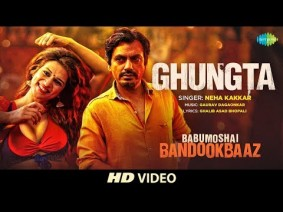 Ghungta Song Lyrics