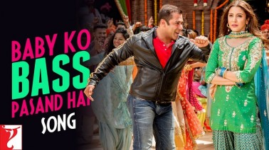 Baby Ko Bass Pasand Hai Song Lyrics