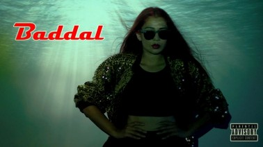 Baddal Song Lyrics