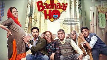 Badhaai Ho songs lyrics
