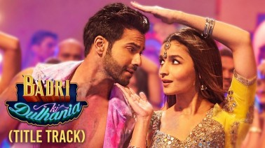 Badri Ki Dulhania (Title Song) Song Lyrics
