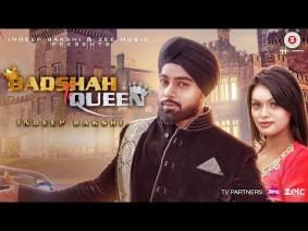 Badshah Te Queen Song Lyrics