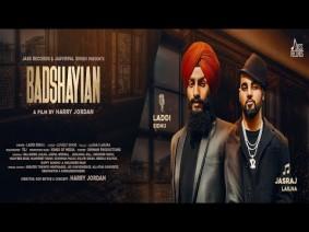 Badshayian Song Lyrics