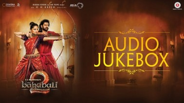 Jiyo Re Bahubali Song Lyrics