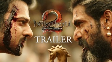 Baahubali 2 The Conclusion (Hindi) Lyrics