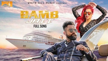 Bamb Jatt Song Lyrics
