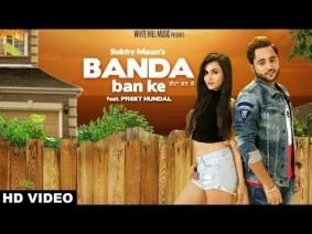 Banda Ban Ke Song Lyrics