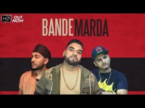 Bande Marda Song Lyrics