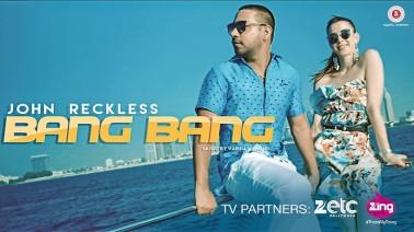 Bang Bang Song Lyrics