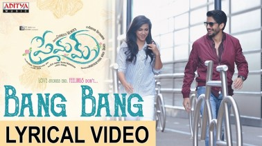 Bang Bang Song Lyrics