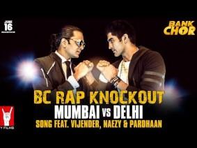 Bc Rap Knockout Mumbai Vs Delhi Song Lyrics