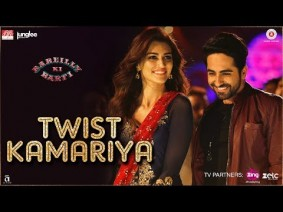 Twist Kamariya Song Lyrics