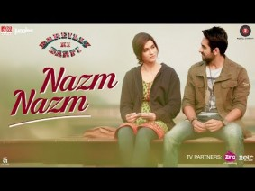 Nazm Nazm Song lyrics