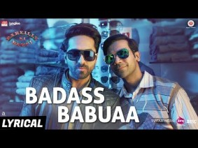 Badass Babuaa Song Lyrics