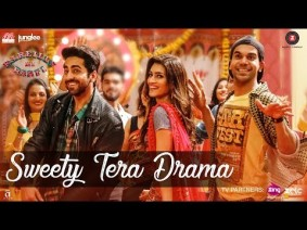 Sweety Tera Drama Song Lyrics