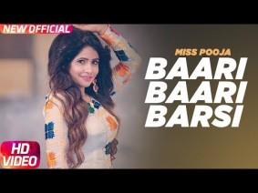 Baari Baari Barsi Song Lyrics