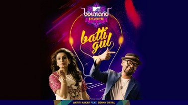 Batti Gul Song lyrics
