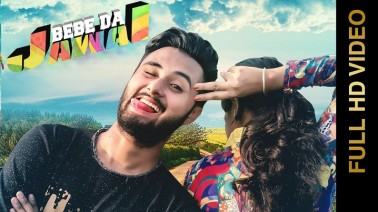 Bebe Da Jawai Song Lyrics