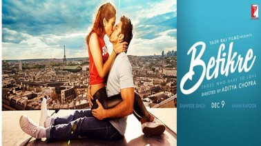 Befikre Lyrics