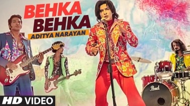 Behka Behka Song Lyrics