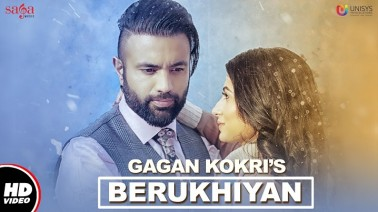 Berukhiyan Song Lyrics