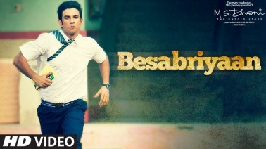 Besabriyaan Song Lyrics