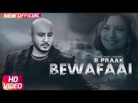Bewafaai Song Lyrics