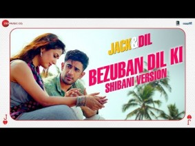Bezuban Dil Ki Song Lyrics