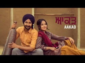 Aakad Song Lyrics