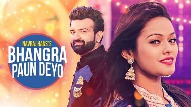 Bhangra Paun Deyo Song Lyrics