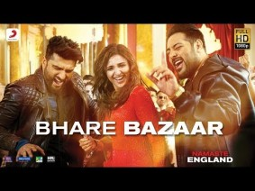 Bhare Bazaar Song Lyrics