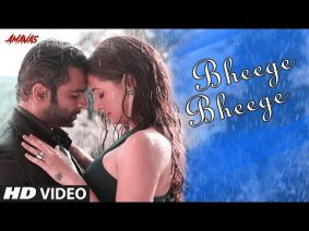 Bheege Bheege Song Lyrics