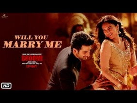 Will You Marry Me Song Lyrics