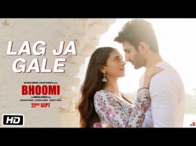 Lag Ja Gale Song Lyrics