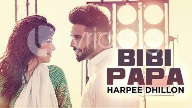 Bibi Papa Song Lyrics
