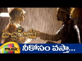 Neekosam Vastha Song Lyrics