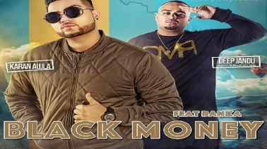 Black Money Song Lyrics