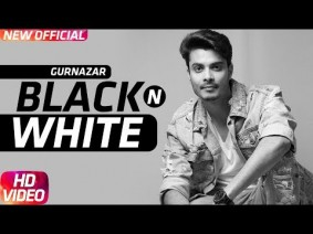 Black N White Song Lyrics
