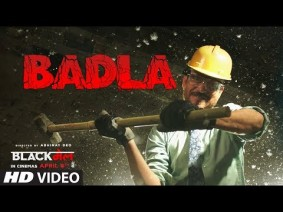 Badla Song Lyrics